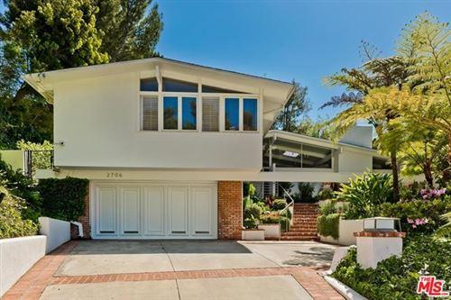 Photo of 2706 Ellison Drive, Beverly Hills, CA 90210 (MLS # 21708122)