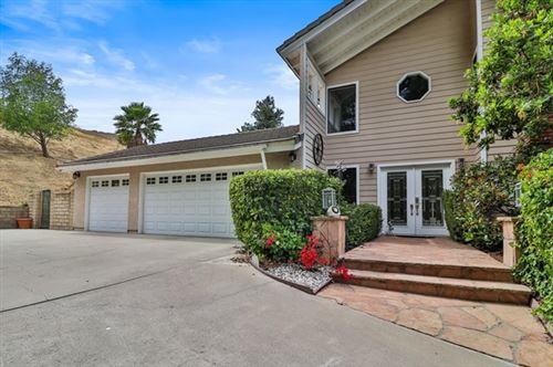 Photo of 1177 Calle Las Trancas, Thousand Oaks, CA 91360 (MLS # 220005122)