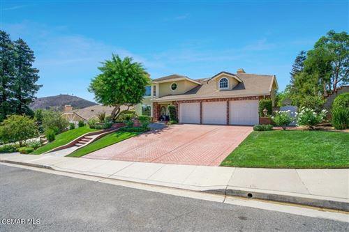 Photo of 1385 Lafitte Drive, Oak Park, CA 91377 (MLS # 221005122)