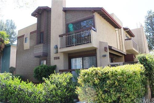 Photo of 11516 Riverside Drive #3, Valley Village, CA 91602 (MLS # BB21017122)