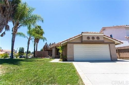 Photo of 27065 QUAIL SLOPE DR, Temecula, CA 92591 (MLS # NDP2104122)