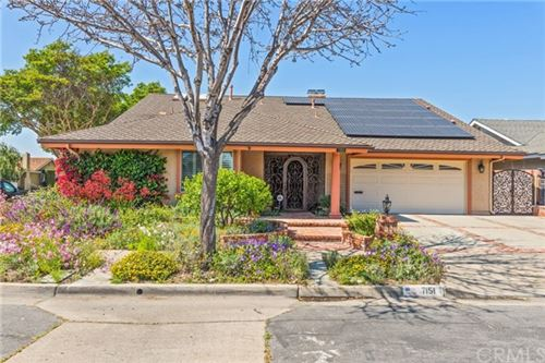 Photo of 7151 Heil Avenue, Huntington Beach, CA 92647 (MLS # OC20086122)