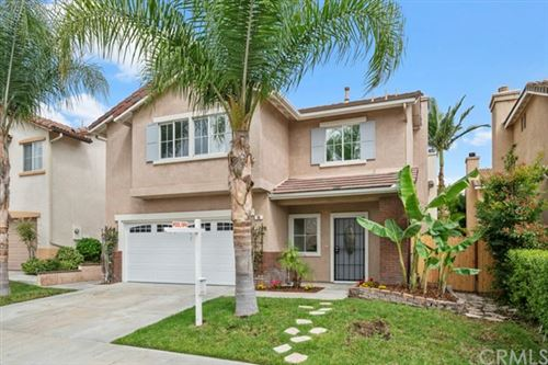 Photo of 16 Robins Tree Lane, Irvine, CA 92602 (MLS # OC20103122)