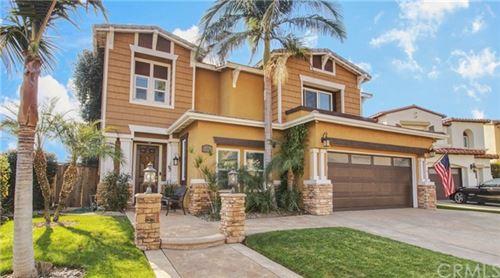 Photo of 24080 Rancho Santa Ana Road, Yorba Linda, CA 92887 (MLS # OC20247122)