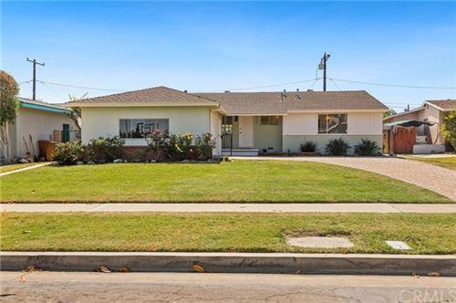 Photo of 417 N Orchard Avenue, Fullerton, CA 92833 (MLS # OC21079122)