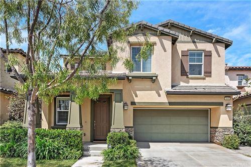 Photo of 3068 N Spicewood Street, Orange, CA 92865 (MLS # OC21161122)