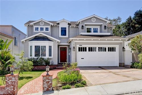 Photo of 1750 Ruhland Avenue, Manhattan Beach, CA 90266 (MLS # SB21068122)