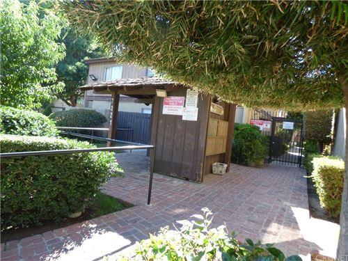 Photo of 7321 Lennox Avenue #I7, Van Nuys, CA 91405 (MLS # SR21206122)