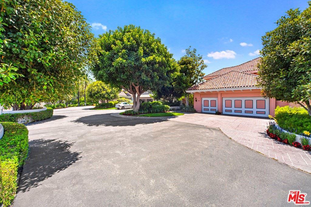 2113 Stoney Hill Road, Los Angeles, CA 90049 - MLS#: 21761122