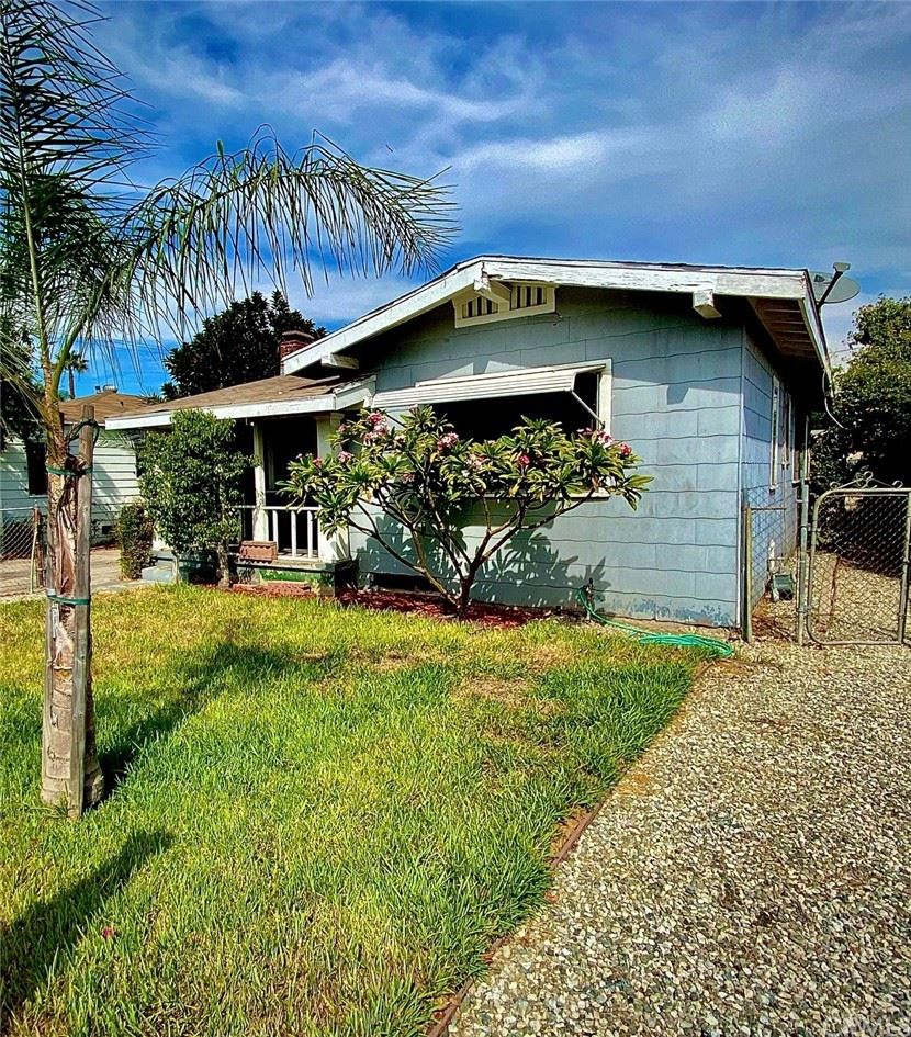 3513 E 55th Street E, Maywood, CA 90270 - MLS#: DW21216122