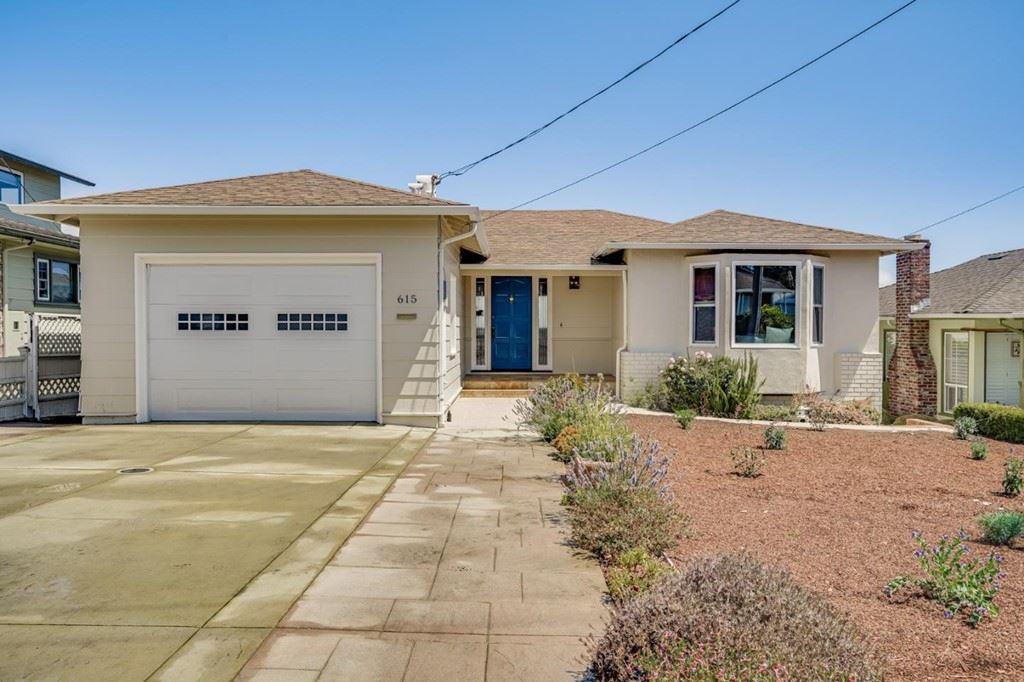 615 Santa Susana Avenue, Millbrae, CA 94030 - #: ML81855122