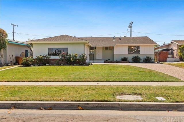 417 N Orchard Avenue, Fullerton, CA 92833 - MLS#: OC21079122