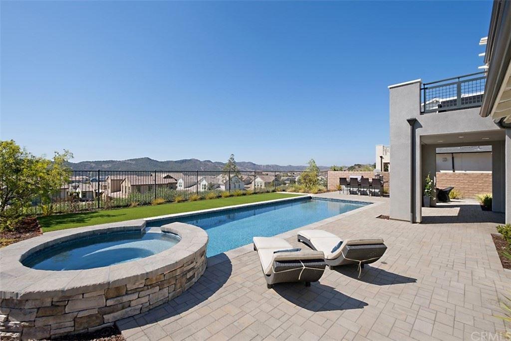 27 Sedoso Court, Rancho Mission Viejo, CA 92694 - MLS#: OC21205122