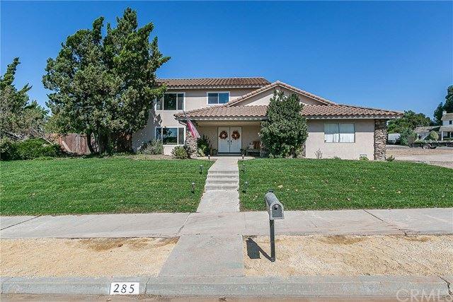285 Tallyho Road, Santa Maria, CA 93455 - MLS#: PI20206122