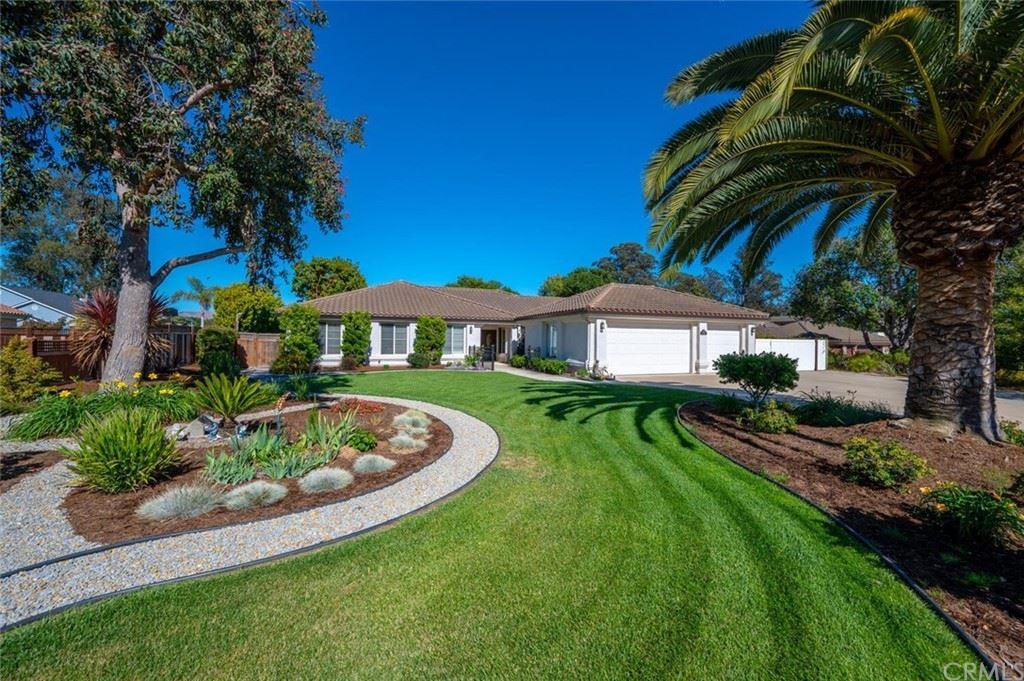 735 Villa Nona, Nipomo, CA 93444 - MLS#: PI21163122