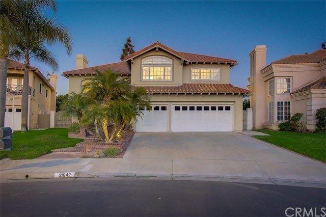 21042 Spurney Lane, Huntington Beach, CA 92646 - #: PW20233122