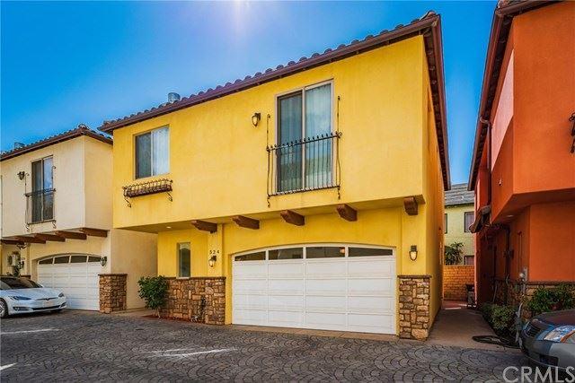 524 Bay View Avenue, Los Angeles, CA 90744 - MLS#: PW21009122