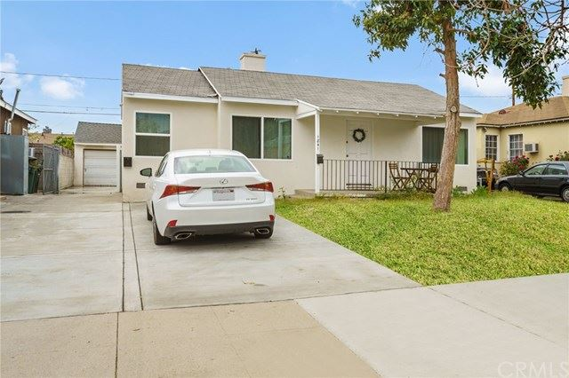1841 N Catalina Street, Burbank, CA 91505 - MLS#: PW21094122