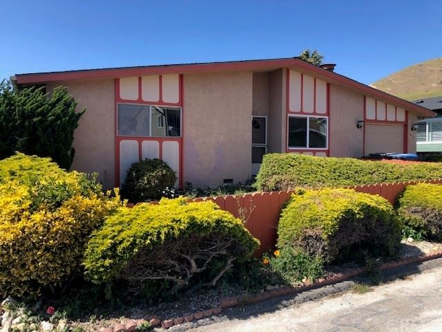 Photo of 411 Nassau Street, Morro Bay, CA 93442 (MLS # SC21116122)
