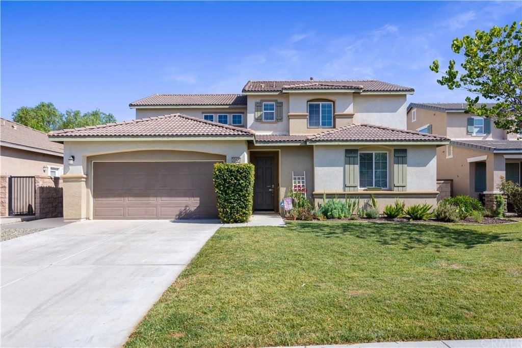 30620 Fox Sedge Way, Murrieta, CA 92563 - MLS#: SW21159122