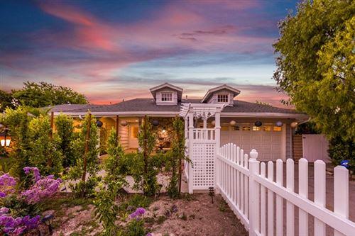 Photo of 8927 Farralone Avenue, West Hills, CA 91304 (MLS # 220007123)