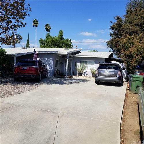 Photo of 16635 E Benwood Street, Covina, CA 91722 (MLS # CV21226123)