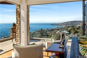 Photo of 2470 Juanita Way, Laguna Beach, CA 92651 (MLS # LG19251123)