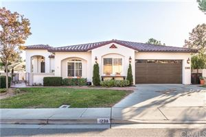 Photo of 1238 Windsong Way, Paso Robles, CA 93446 (MLS # NS19250123)
