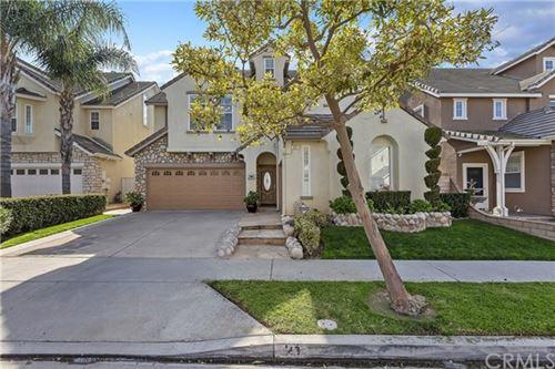 Photo of 21 Goldbriar Way, Mission Viejo, CA 92692 (MLS # OC20037123)
