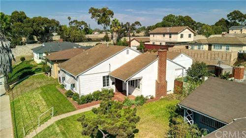 Photo of 11928 S Van Ness, Hawthorne, CA 90250 (MLS # OC20215123)