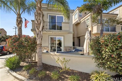 Photo of 1201 Delaware Street, Huntington Beach, CA 92648 (MLS # OC21043123)