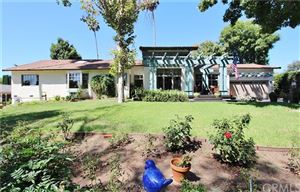 Photo of 312 E Hermosa Drive, Fullerton, CA 92835 (MLS # PW19176123)