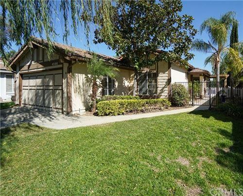 Photo of 42108 Sweetshade Lane, Temecula, CA 92591 (MLS # PW20223123)