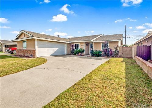 Photo of 6112 Dudman Avenue, Garden Grove, CA 92845 (MLS # PW20244123)