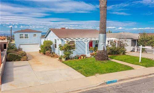 Photo of 2517 Curtis Avenue, Redondo Beach, CA 90278 (MLS # PW21200123)