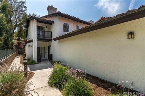 Photo of 5480 Spanish Oak Lane #A, Oak Park, CA 91377 (MLS # SR21120123)