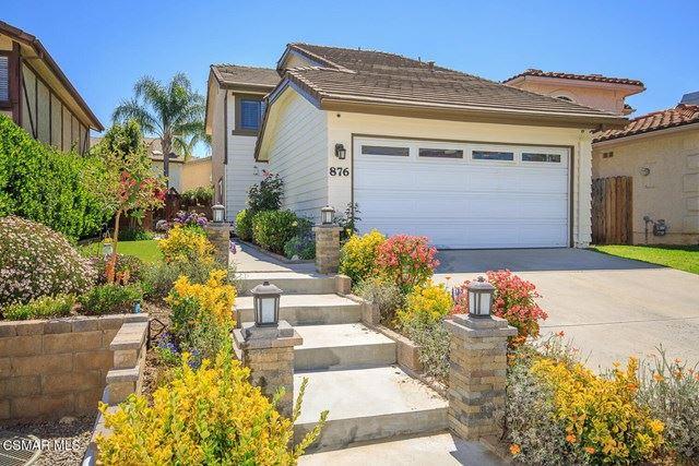 Photo of 876 Beachnut Avenue, Simi Valley, CA 93065 (MLS # 221002123)