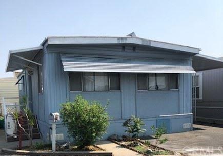 1380 N Citrus Avenue #D-5, Covina, CA 91722 - MLS#: AR21182123