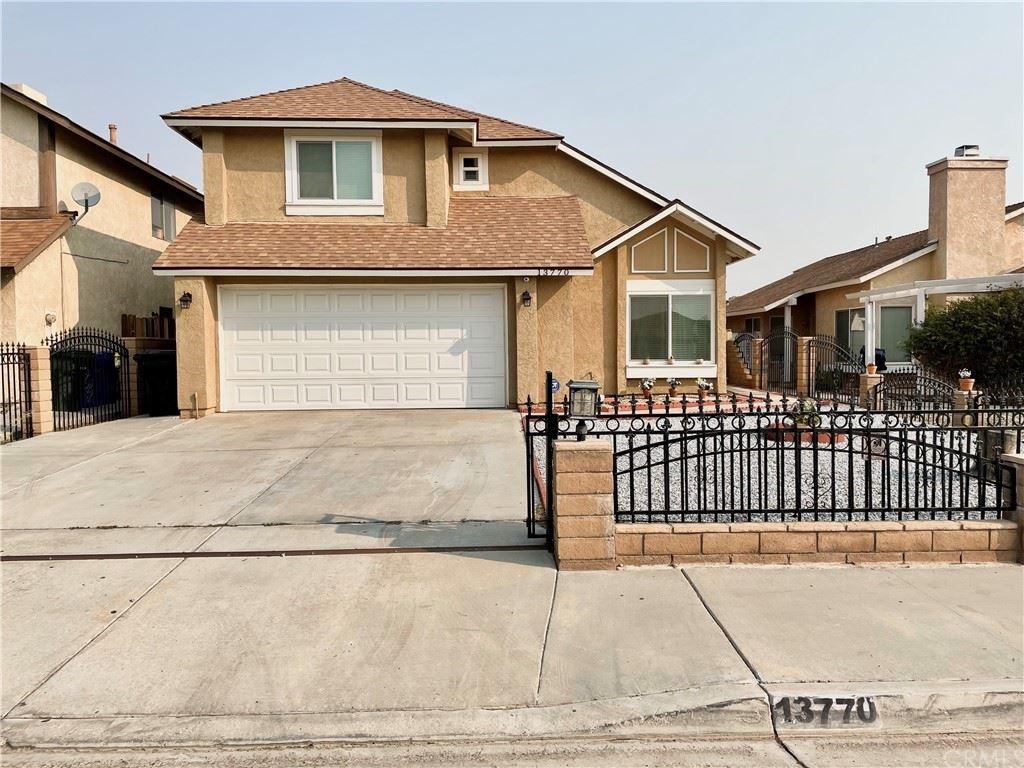 13770 Mount Baldy Way, Victorville, CA 92392 - #: CV21209123