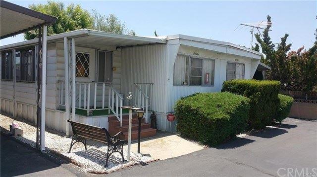 1001 3rd Street #77, Calimesa, CA 92320 - MLS#: EV20153123