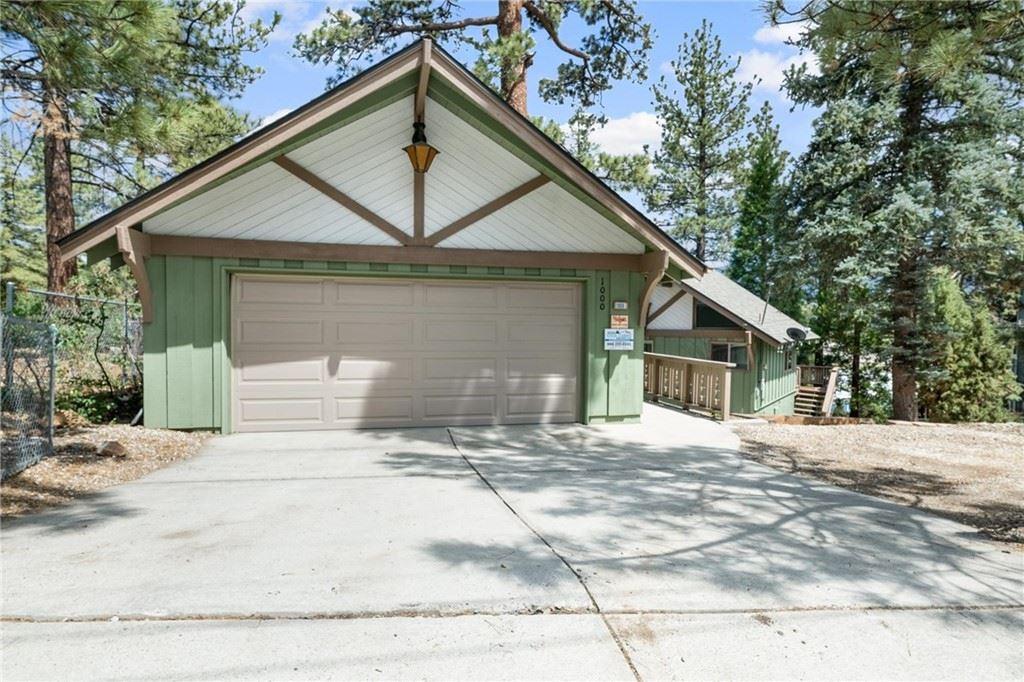 1000 Feather Mountain Drive, Big Bear City, CA 92314 - #: EV21151123