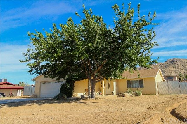 60205 Latham, Joshua Tree, CA 92252 - MLS#: JT21087123