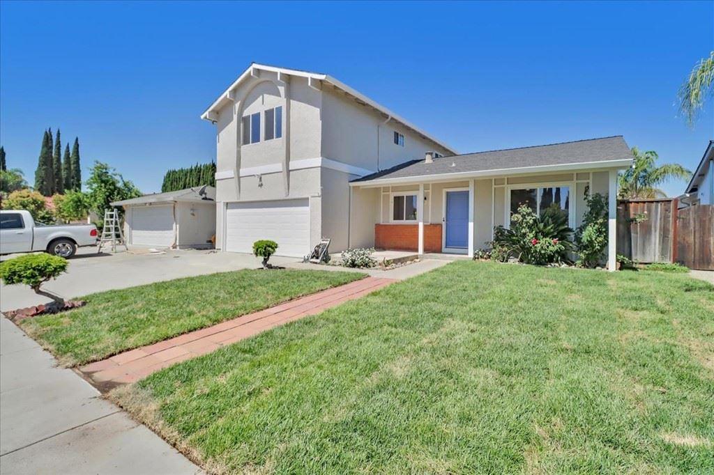 107 Squarehaven Court, San Jose, CA 95111 - #: ML81854123