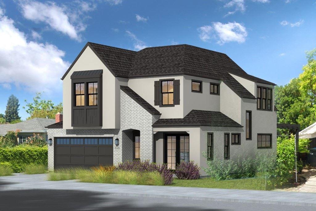 329 Belmont Avenue, Redwood City, CA 94061 - MLS#: ML81863123