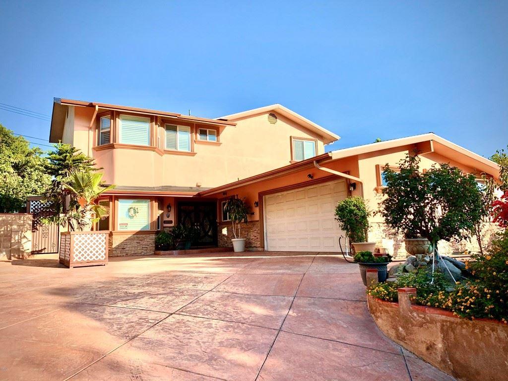 1030 Wandering Drive, Monterey Park, CA 91754 - MLS#: P1-1123