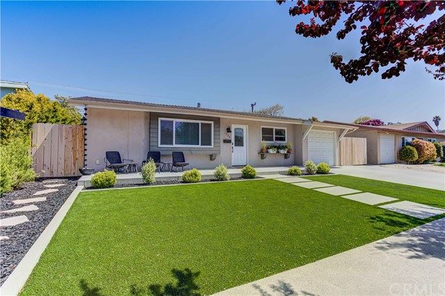 Photo of 1728 Huasna Drive, San Luis Obispo, CA 93405 (MLS # PI21070123)