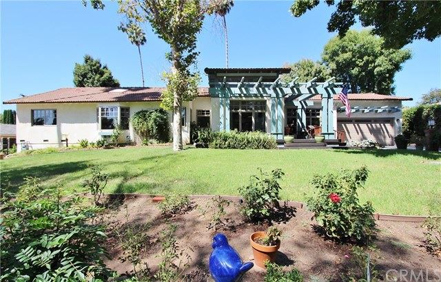 312 E Hermosa Drive, Fullerton, CA 92835 - MLS#: PW19176123