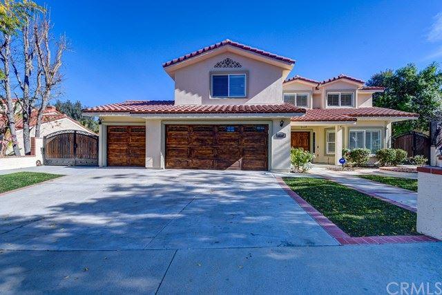 4580 Via Corzo, Yorba Linda, CA 92886 - MLS#: PW21010123