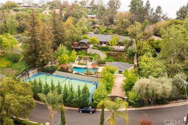 10151 Rangeview Drive, North Tustin, CA 92705 - MLS#: PW21072123