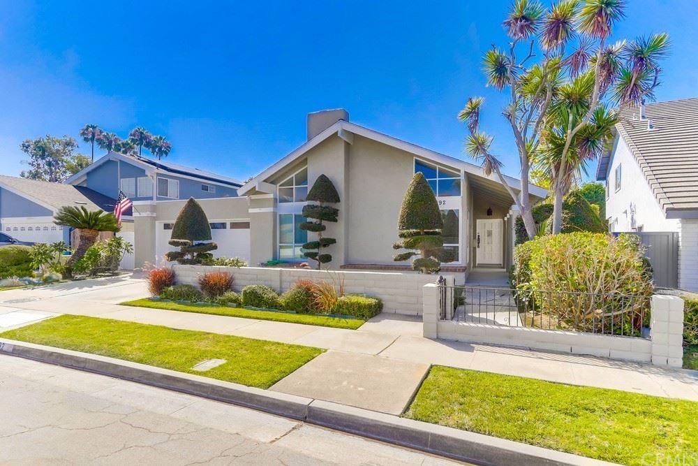 Photo of 17192 Courtney Lane, Huntington Beach, CA 92649 (MLS # PW21167123)